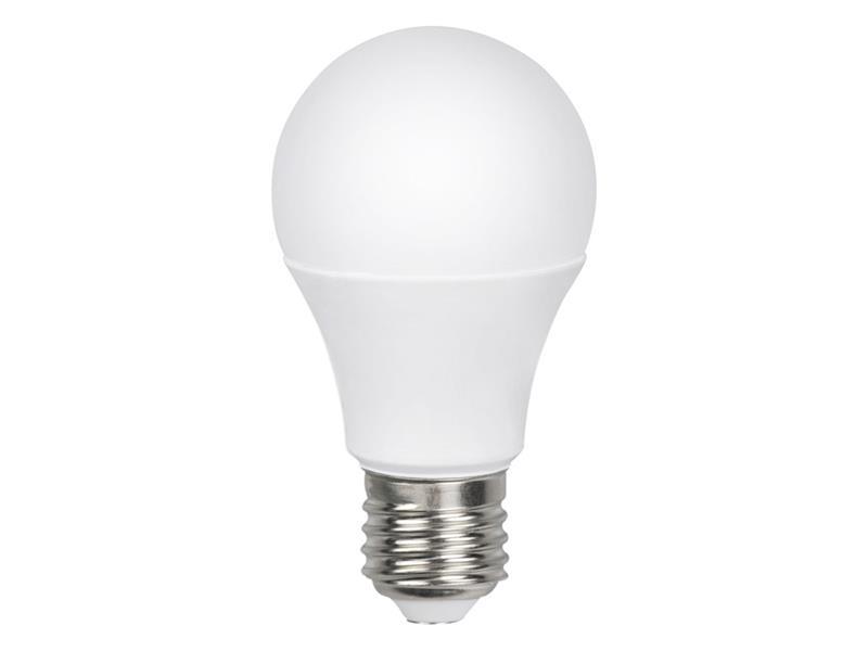 Žárovka LED A60 E27 12W RETLUX RLL 250 denní bílá