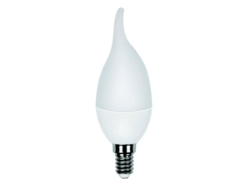 Žárovka LED E14  5W C35 teplá bílá RETLUX RLL 264 C35