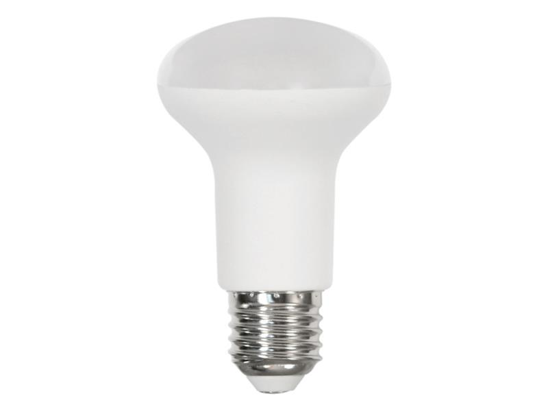 Žárovka LED R63 E27 8W Spot RETLUX RLL 281 teplá bílá