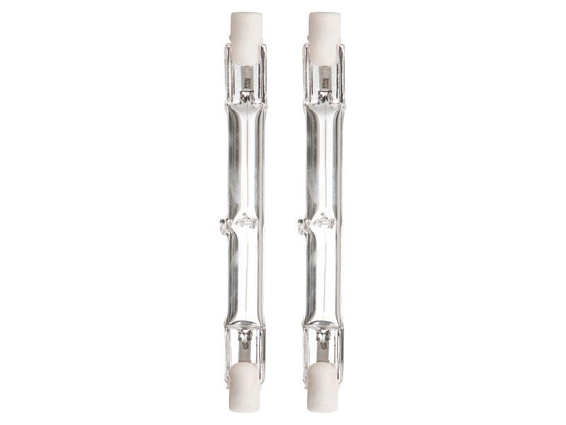 Žárovka halogenová J78 R7s  2x120W  RETLUX  RHL 213