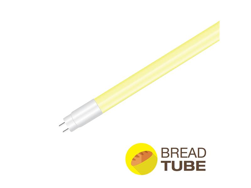 LED zářivka lineární T8 na pečivo, 18W, 120cm