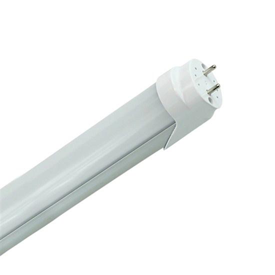 LED zářivka lineární T8, 18W, 2520lm, 4000K, 120cm, Alu+PC Solight WT121