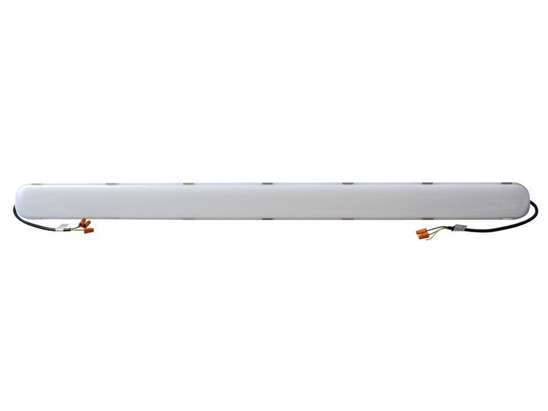 LED svítidlo 150cm, 70W, 8400lm, 4000K, IP65, Samsung chip
