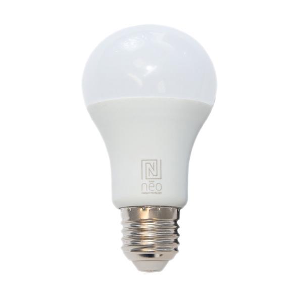 Žárovka LED E27 8.5W RGBW IMMAX NEO 07004L ZIGBEE DIM