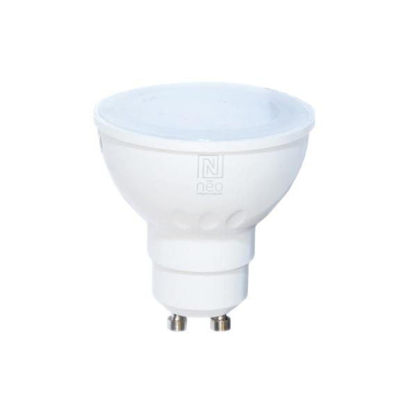Smart žárovka LED GU10 3.5W RGBW IMMAX NEO Zigbee 3.0 07006L