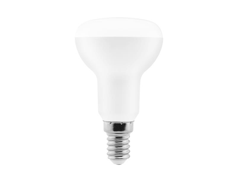 Žárovka LED E14 5W R50 bílá přírodní Geti, SAMSUNG čip