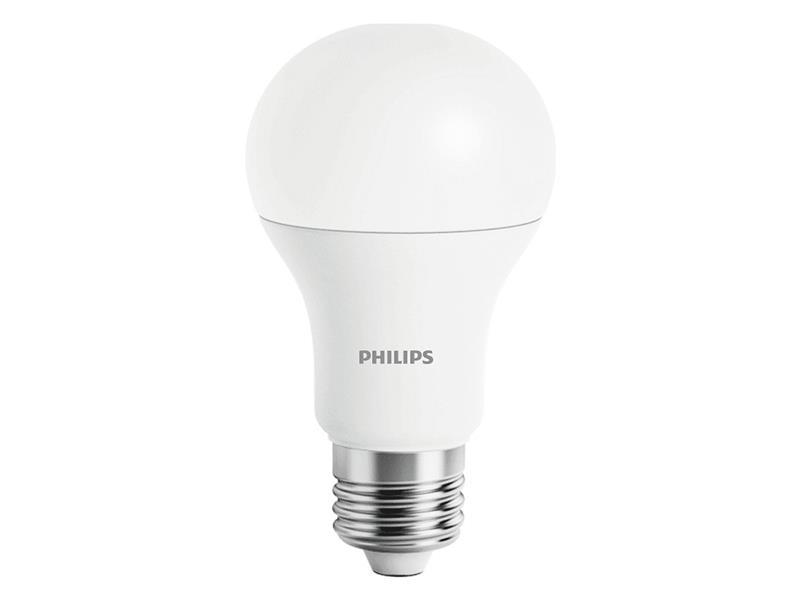 Chytrá WiFi žárovka LED E27 9W teplá bílá XIAOMI PHILIPS