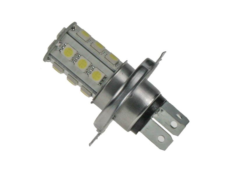 Car LED bulb H4 12V STU