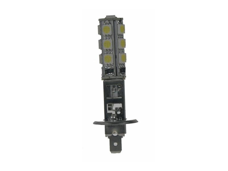 Car LED bulb H1 12V STU