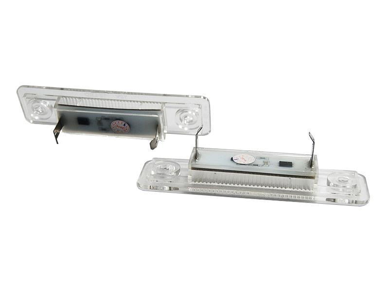 LED osvětlení SPZ OPEL ASTRA / CORSA / VECTRA