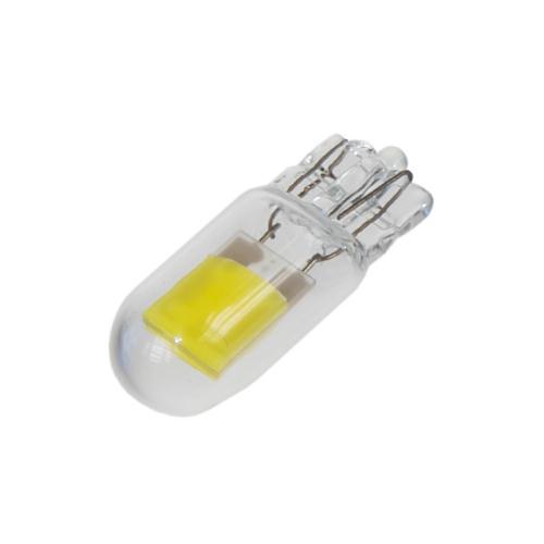 Autožárovka LED T10 12V STU