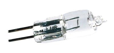 Žárovka halogenová JC G6,35 28W ECO