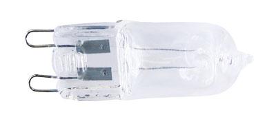 Žárovka halogenová G9 28W ECO