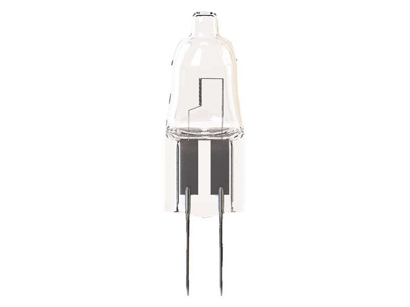 Žárovka halogenová JC G4 14W teplá bílá, stmívatelná