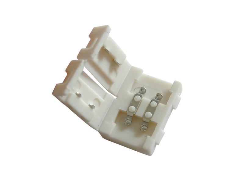 Spojka nepájivá pro LED pásky 3528, 2835 30,60LED/m o šířce 8mm