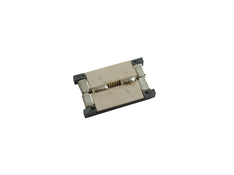 Spojka nepájivá pro LED pásky 120LED/m o šířce 8mm