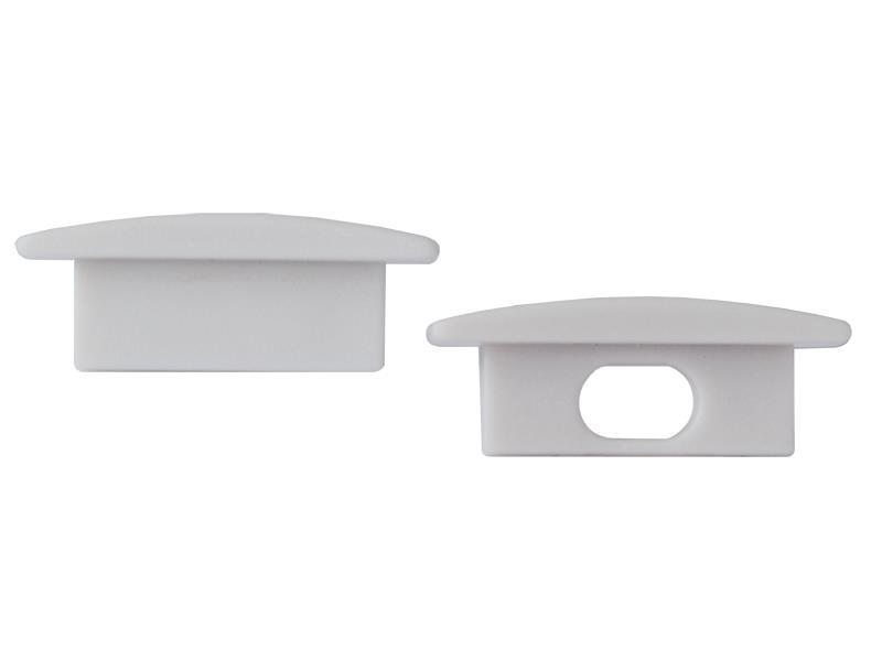Profile cover AR1 embedding  (1pcs=pair)
