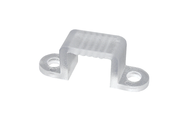 Clip for LED strip silicone 3528