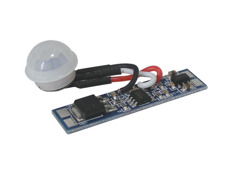 PIR senzor do Al profilů TIPA SW001