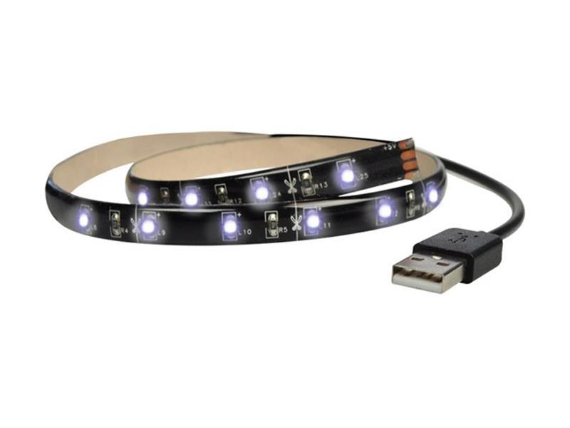 Solight WM501 LED pásek 100cm, 6500K