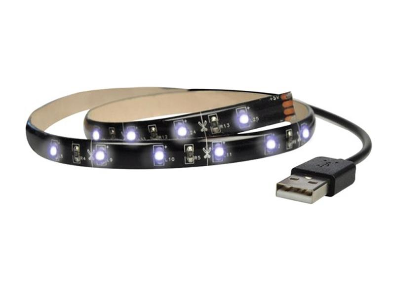 Solight WM502 LED pásek 120cm, 6500K