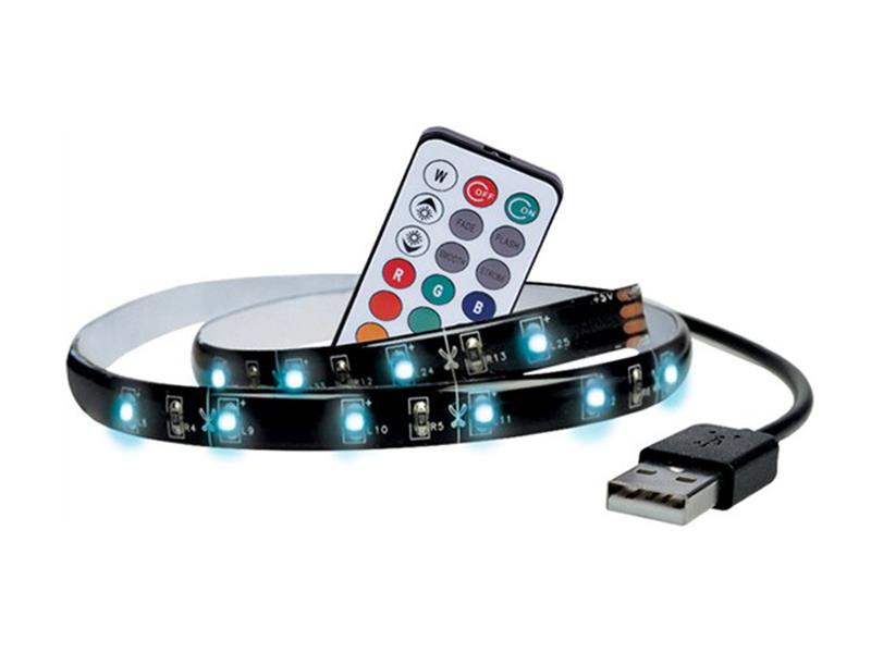 Solight WM503 LED RGB pásek 100 cm