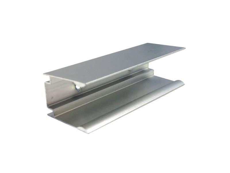 Hliníková lišta pro LED neon hadici 5050 RGB