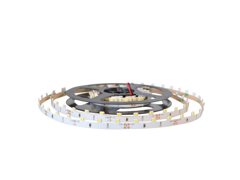LED pásek 12V 2835 3D  60LED/m IP20 max. 6W/m červená (cívka 5m)