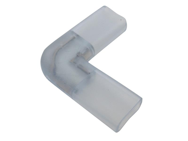 Spojka nepájivá rohová pro LED pásky 5050, 230V