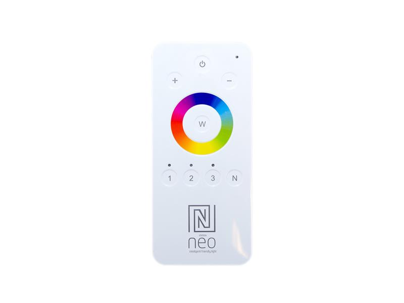 Chytrý WiFi ovladač IMMAX NEO 07007L
