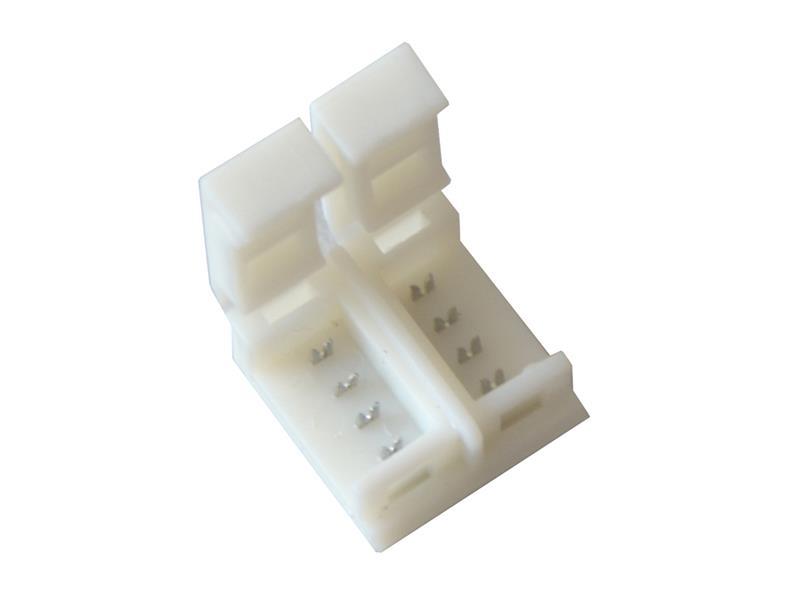 Spojka nepájivá pro RGB LED pásky 5050 30,60LED/m o šířce 10mm, IP65