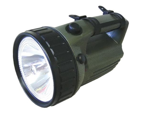 Svítilna nabíjecí halogenová 3810 EXPERT APOLLO WN07