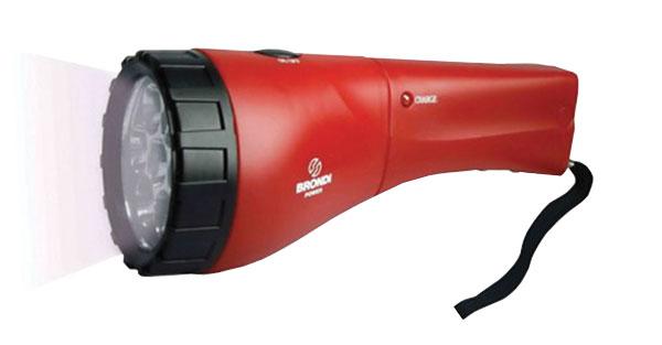 Svítilna nabíjecí LED Brondi LP-400 (BR-LP400)