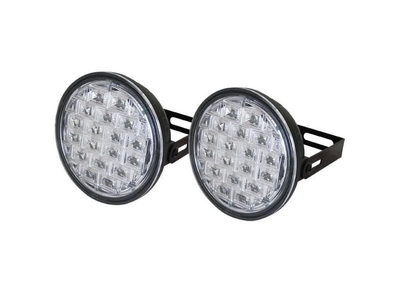 Světla pro denní svícení TIPA DRL019