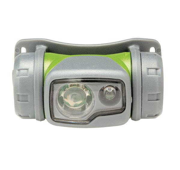 Svítilna čelová LED 0,5W+1 /1xAA