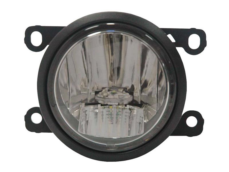 Mlhová světla/světla denního svícení, homologace 04170268