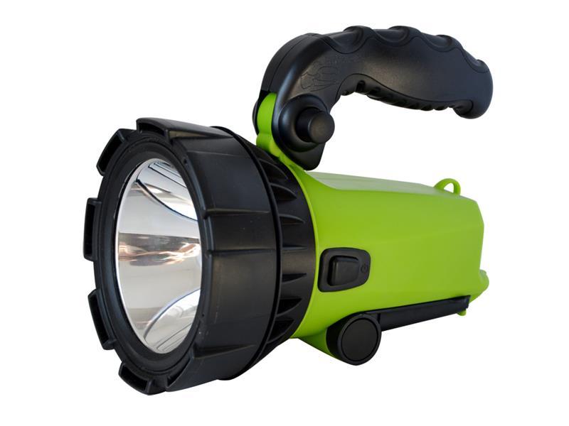 TIPA Svítilna nabíjecí LED TP3W (3W)