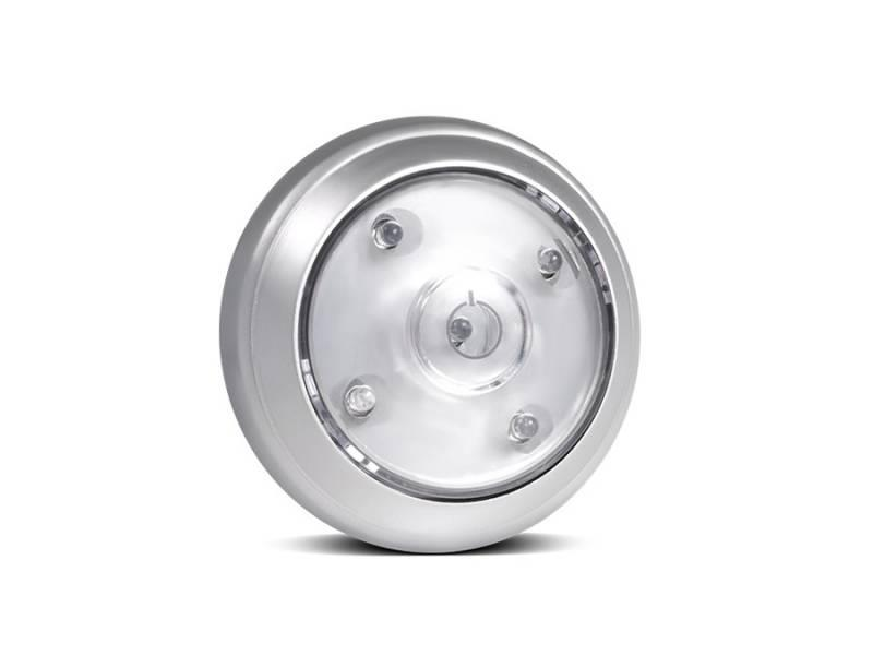 Svítilna   LED (5xLED), samolepící, MCE28