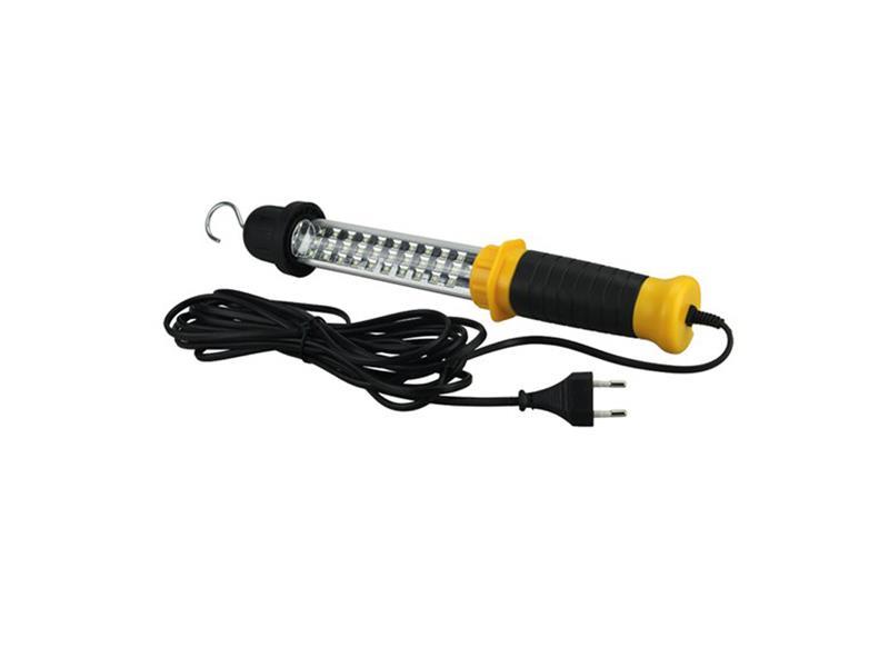 Svítílna montážní LED lampa, 30 x SMD LED, 2,5W, AC 230V, 5m WM05SMD