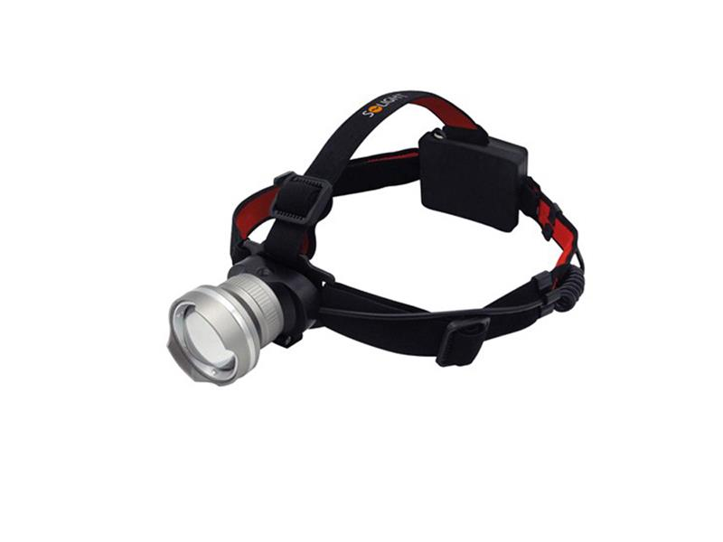 Headlamp SOLIGHT WH21