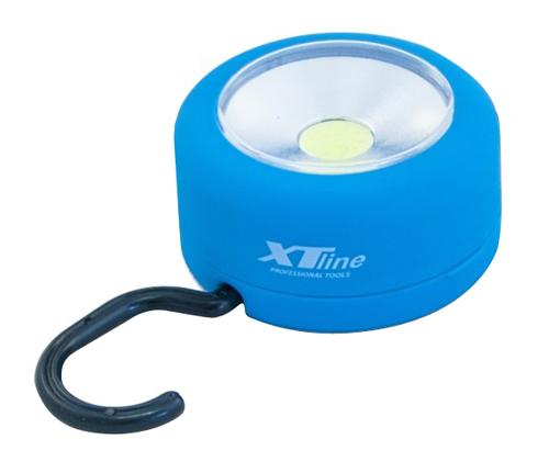 Svítilna LED COBALT 1W XT60057