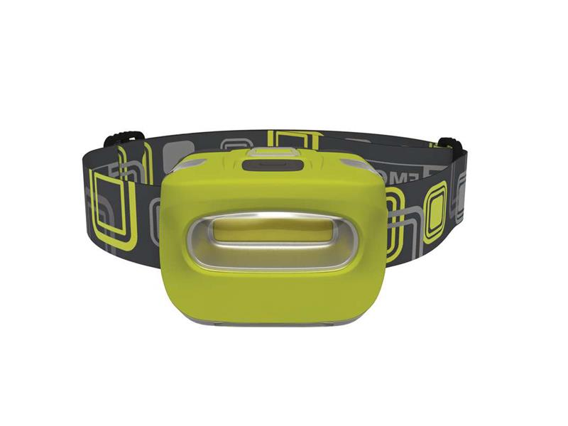 Headlamp EMOS P3528