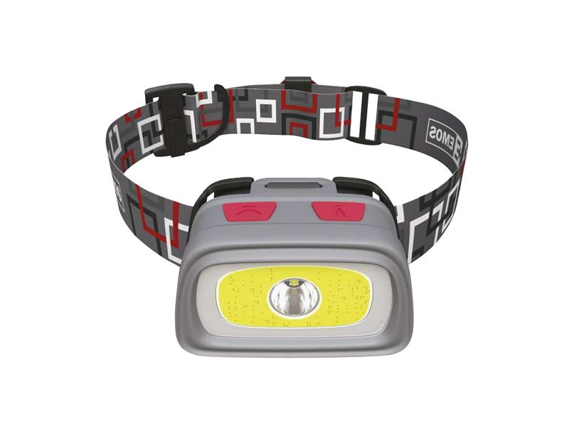 Headlamp EMOS P3531