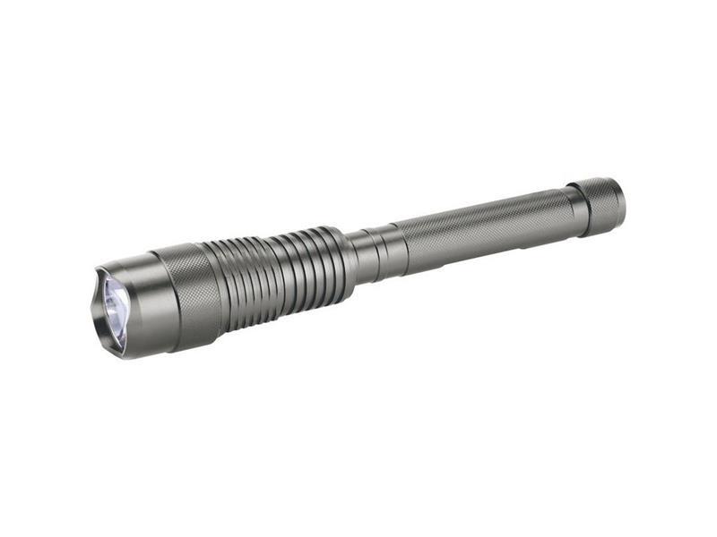 Svítilna LED 800lm CREE, nabíjecí, EXTOL LIGHT