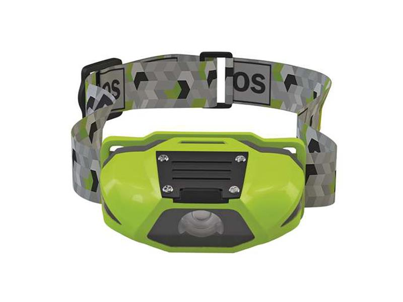 Headlamp EMOS P3530
