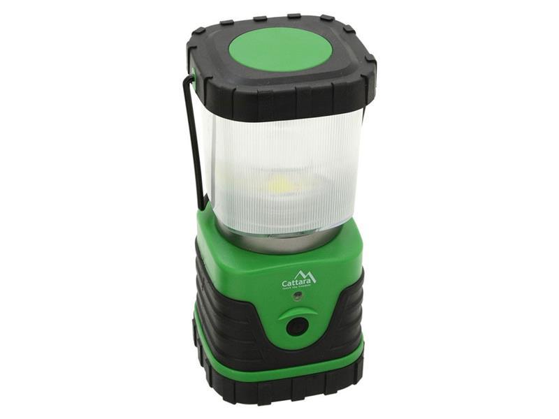 Svítilna kempingová LED 300lm CAMPING CATTARA