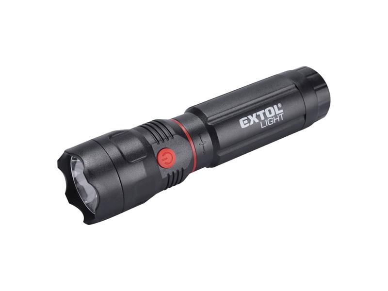 Svítilna EXTOL LIGHT 43117