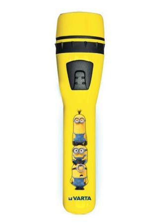 Svítilna pro děti MIMONI VARTA-15610 žlutá