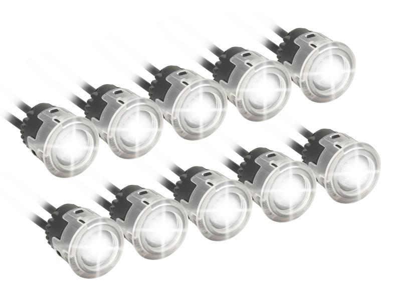 Světla pro denní svícení COMPASS 33552