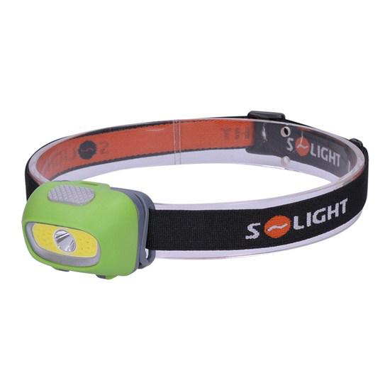 Svítilna čelovka SOLIGHT WH24
